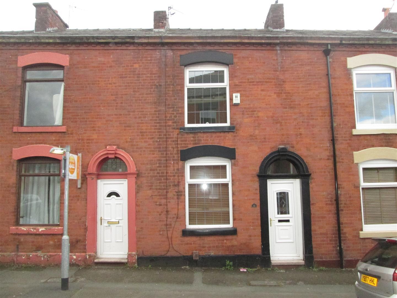 12 Hollinhall Street, Clarksfield,Oldham